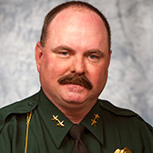 JD Withrow USF Chief of Police