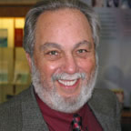 Photo of staff member Robert Friedman