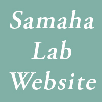 Samaha Lab