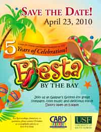 Fiesta By the Bay