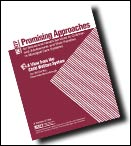 Cover of Promising Approaches Issue 2