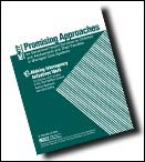 Cover of Promising Approaches Issue 3