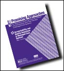 Cover of Promising Approaches Issue 4