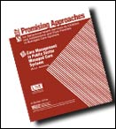 Cover of Promising Approaches Issue 7